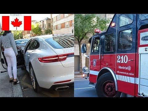 Porsche Incendiée Primelimomkecom